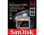 Флешка SanDisk Extreme Pro CompactFlash CF...