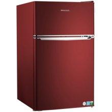 Холодильник Sencor ST861R красный