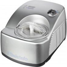 DELONGHI ICK6000 Eismaschine серебристый
