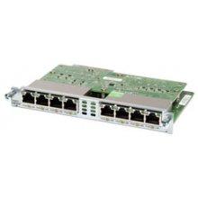 CISCO EHWIC-D-8ESG, 1 Gbit/s, 10/100/1000...
