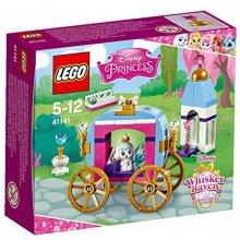 LEGO Princess Królewska karoca z dyni