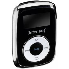 INTENSO MP3 музыка Mover Clip 8GB MP3 Player...