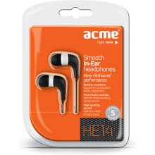 Acme HE14 Smooth in-ear kõrvaklapid