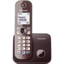 Телефон PANASONIC KX-TG6811GA...