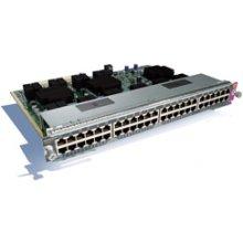 CISCO WS-X4748-RJ45V+E, 1 Gbit/s...