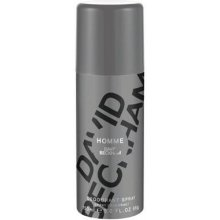 David Beckham Homme, Deodorant 150ml...