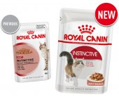 Royal Canin Instinctive Gravy - влажный корм...
