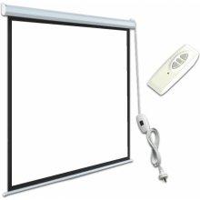 "ART Electric Screen 100"" 4:3 203x152cm matte..."