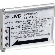 JVC BN-VG212 Akku 1200 mAh для Evoria V / VX...