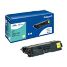 Тонер Pelikan Toner Brother TN-321Y comp...