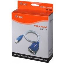 I-TEC adapter USB TO SERIAL