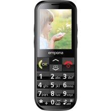 Mobiiltelefon Emporia ECO black