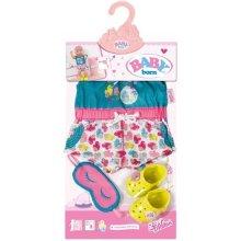 Zapf BABY BORN pajamas koos shoes