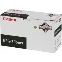 Тонер Canon TONER чёрный 10K NPG-7/1377A003