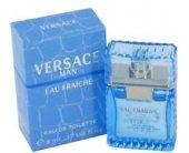 Versace Man Eau Fraiche EDT 5ml - туалетная...