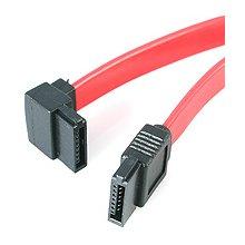 StarTech.com 18 inch Left Angle Serial ATA...