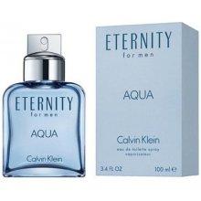 Calvin Klein Eternity Aqua For Men EDT 100ml...