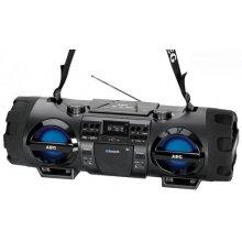 стерео süsteem AEG SR4360BT
