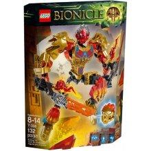 LEGO Bionicle Tahu zjednoczyciel ognia