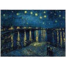 RAVENSBURGER RAVEN. 1000 EL. Van Gogh...