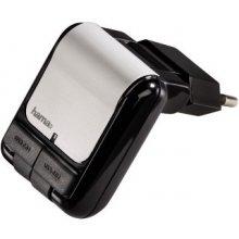 Hama CHRGER USB DUAL 230V