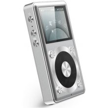 FIIO X1 серебристый 24bit Audio Player
