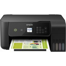 Epson all-in-one printer EcoTank L3160...
