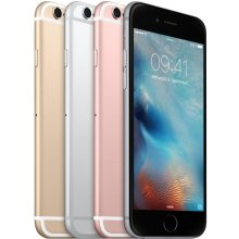 Mobiiltelefon Apple iPhone 6s 128GB iOS gold