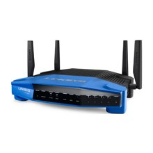 LINKSYS Dual-Band Wifi рутер,1,6 GHZ