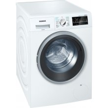 Pesumasin SIEMENS WD15G442 Waschtrockner...