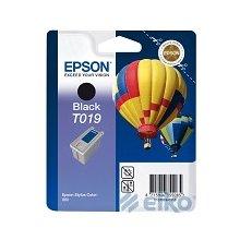 Тонер Epson T019 Tinte чёрный
