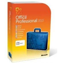Microsoft Office Professional 2010 DE, DEU...