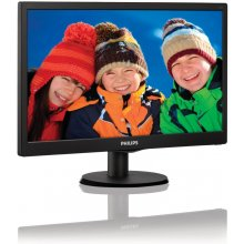 Monitor Philips 203V5LSB26, 19.5, 1600 x...