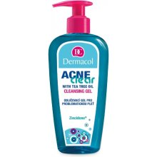 Dermacol AcneClear Cleansing Gel 200ml -...