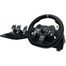 Джойстик LOGITECH G920 Driving Force...