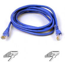 BELKIN CAT 6 network cable 15,0 m UTP blue...