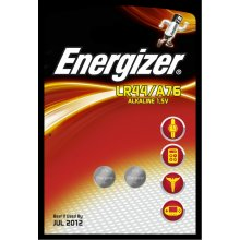 ENERGIZER Batterie Spezial -A76 1.5V Akali...