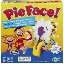 HASBRO Gra Pie Face