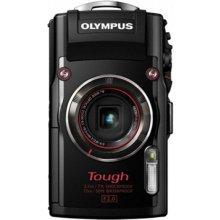 Фотоаппарат OLYMPUS Digital Camera TG-4 |...