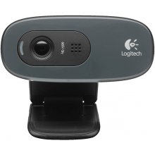 Веб-камера LOGITECH камера WEBCAM HD...