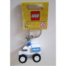 LEGO Brelok Samochód policyjny