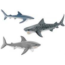 Schleich Zestaw rekinów