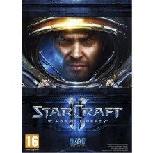 Mäng BLIZZARD Starcraft 2: Wings of L iberty...
