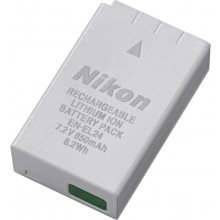 NIKON EN-EL24 Rechargeable Li-ion батарея