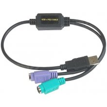 Datalogic ADP-203 Wedge to USB адаптер, KW...