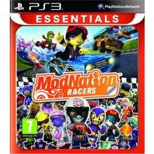 Игра Sony ModNation Racers Essential