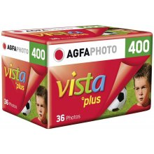 AGFAPHOTO Vista plus 400 135-36