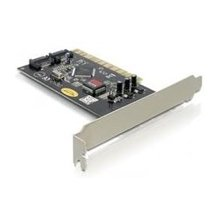 Delock 70096 SATA-Controller 2x SATA1, RAID...