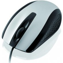 Hiir Super power Black optiline mouse, 1000...