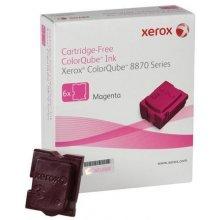 Tooner Xerox 108R00955 Tinte Magenta